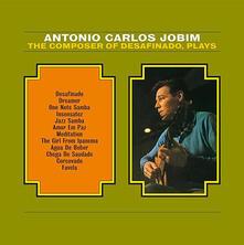 Composer of Desafinado - Vinile LP di Antonio Carlos Jobim