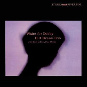 Waltz for Debby - Vinile LP di Bill Evans