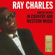 Modern Sounds in Country Music - Vinile LP di Ray Charles