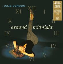 Around Midnight - Vinile LP di Julie London