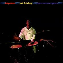 Art Blakey & the Jazz Messengers - Vinile LP di Art Blakey,Jazz Messengers