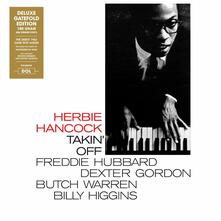 Takin' Off - Vinile LP di Herbie Hancock
