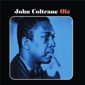 Olé - Vinile LP di John Coltrane