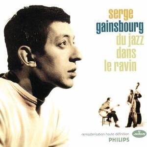 Du Jazz dans le Ravin - Vinile LP di Serge Gainsbourg