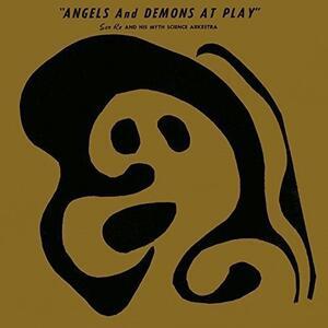 Angels & Demons at Play - Vinile LP di Sun Ra
