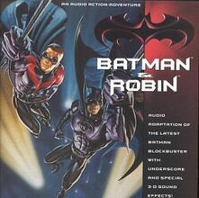 Batman & Robin - Vinile LP di Sun Ra Arkestra,Blues Project