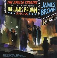 Live at the Apollo (HQ) - Vinile LP di James Brown