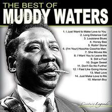 Best of Muddy Waters - Vinile LP di Muddy Waters