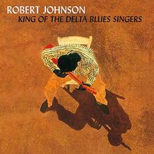 King of the Delta Blues Singers vol. 1 & 2 - Vinile LP di Robert Johnson