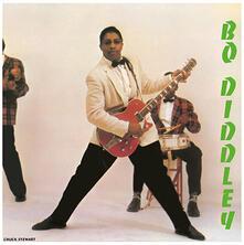 Bo Diddley - Vinile LP di Bo Diddley