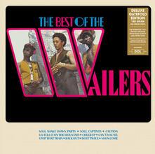 Best of The Wailers - Vinile LP di Wailers