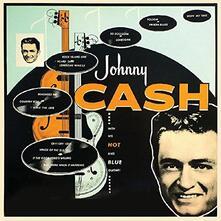 With His Hot & Blue Guitar - Vinile LP di Johnny Cash