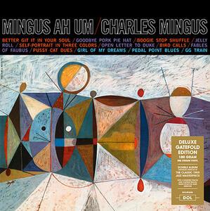 Mingus Ah Um - Vinile LP di Charles Mingus