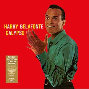 Calypso - Vinile LP di Harry Belafonte