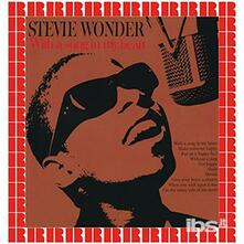 With a Song in my Heart - Vinile LP di Stevie Wonder