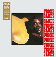 T-Bone Blues - Vinile LP di T-Bone Walker