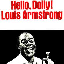 Hello Dolly - Vinile LP di Louis Armstrong