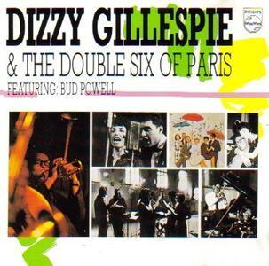 Dizzy Gillespie & the Double Six of Paris - Vinile LP di Dizzy Gillespie