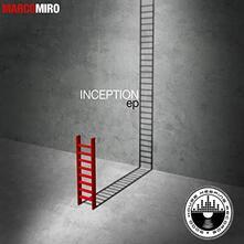 Inception - Vinile LP di McCoy Tyner