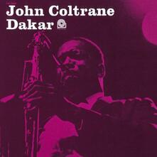 Dakar - Vinile LP di John Coltrane