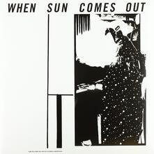 When Sun Comes Out - Vinile LP di Sun Ra