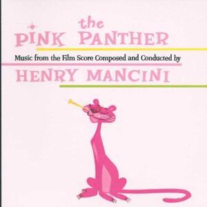 Pink Panther - Vinile LP di Henry Mancini