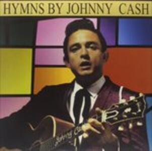 Hymns of Johnny Cash - Vinile LP di Johnny Cash