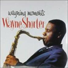 Wayning Moments - Vinile LP di Wayne Shorter