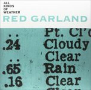 All Kinds of Weather - Vinile LP di Red Garland