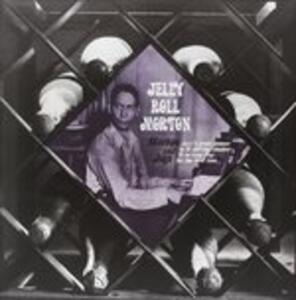Stomp and Joys - Vinile LP di Jelly Roll Morton