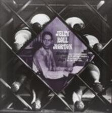Stomp and Joys (180 gr.) - Vinile LP di Jelly Roll Morton