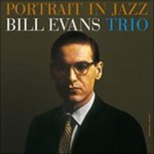 Portrait in Jazz - Vinile LP di Bill Evans
