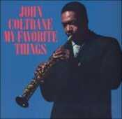 Vinile My Favorite Thing John Coltrane