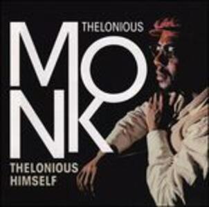 Thelonious Himself - Vinile LP di Thelonious Monk
