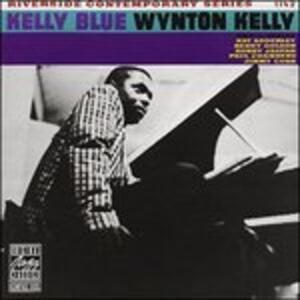 Kelly Blue - Vinile LP di Wynton Kelly