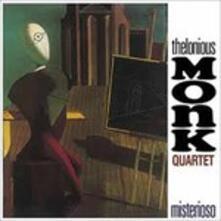Misterioso - Vinile LP di Thelonious Monk