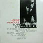 Vinile Takin' Off Herbie Hancock