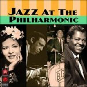 Jazz at the Philarmonic - Vinile LP di Billie Holiday