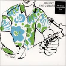 The Congregation - Vinile LP di Johnny Griffin