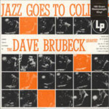 Jazz Goes to College - Vinile LP di Dave Brubeck