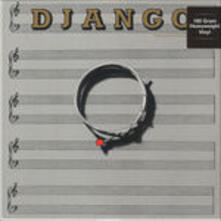Django - Vinile LP di Django Reinhardt