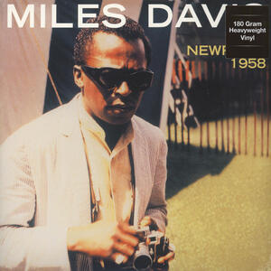At Newport 1958 - Vinile LP di Miles Davis
