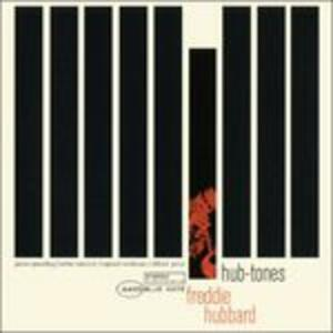 Hub-Tones - Vinile LP di Freddie Hubbard