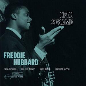 Open Sesame - Vinile LP di Freddie Hubbard