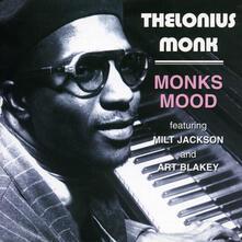 Monk's Moods - Vinile LP di Thelonious Monk