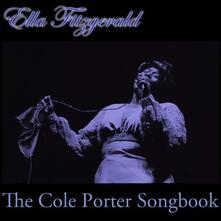 Cole Porter Song Book - Vinile LP di Ella Fitzgerald