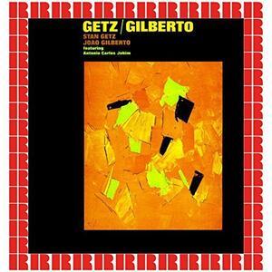 Getz - Gilberto - Vinile LP di Stan Getz,Joao Gilberto