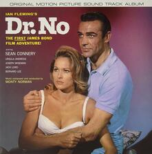 Ian Fleming's Dr. No - Vinile LP di Monty Norman