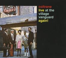 Live at the Village Vanguard Again! - Vinile LP di John Coltrane