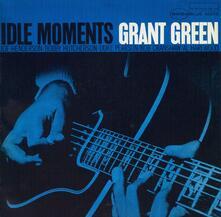 Idle Moments - Vinile LP di Grant Green